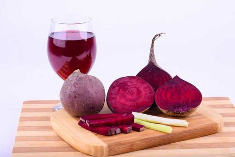 Can Beetroot Juice Make You Stronger?