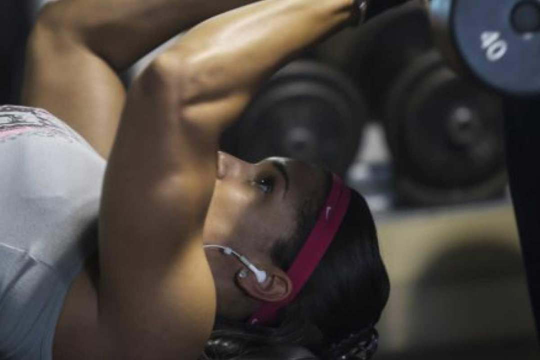 Triceps Exercises For Women