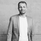 Jannis Riesz Vice-President of Wirecard Labs