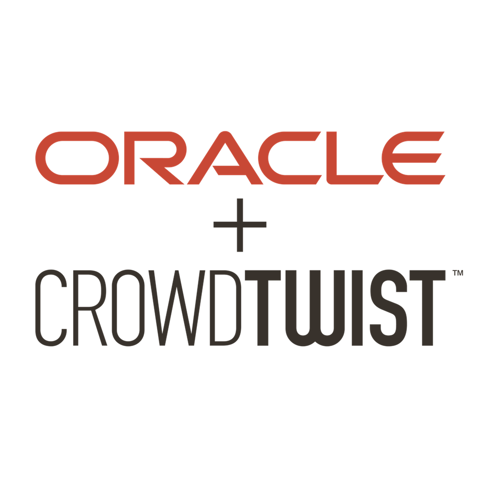 Oracle CrowdTwist Logo
