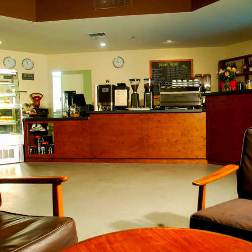 aster coffee checkout bar cs