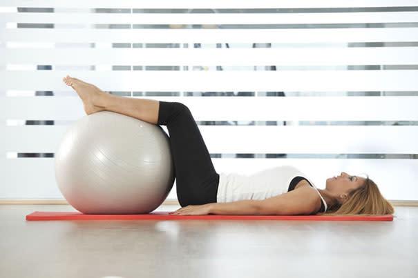 Post-pregnancy-exercises