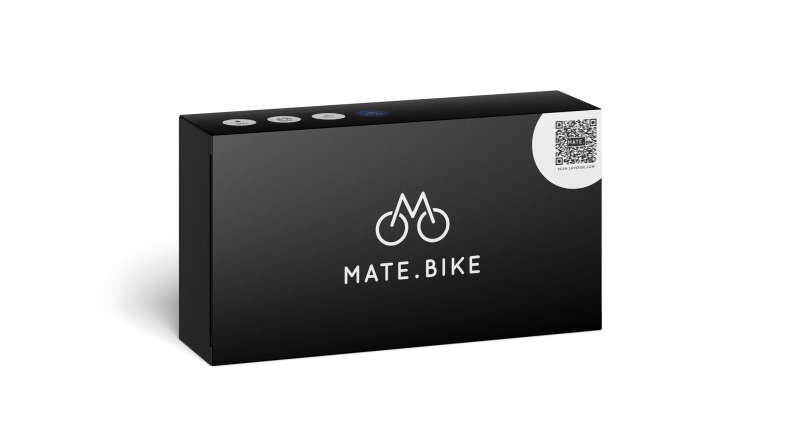 Welcoming the famous Indiegogo ebike Mate to the family