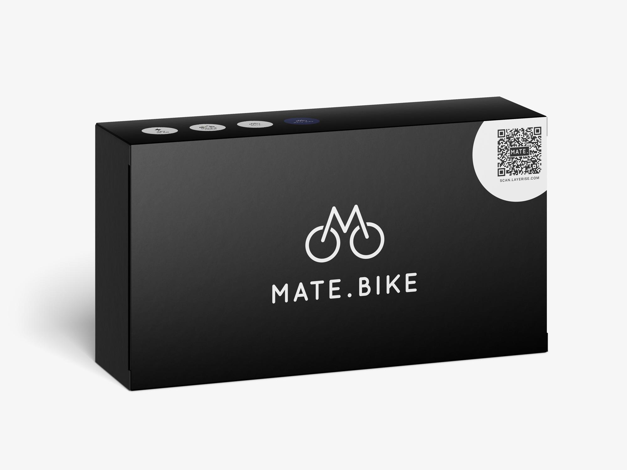 MATE X box