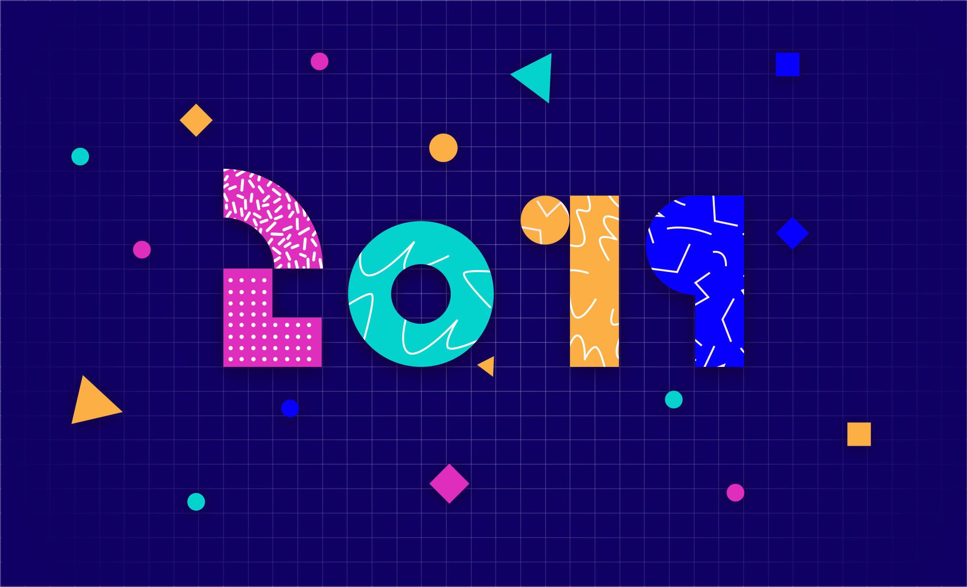 2019 recap & 2020 outlook