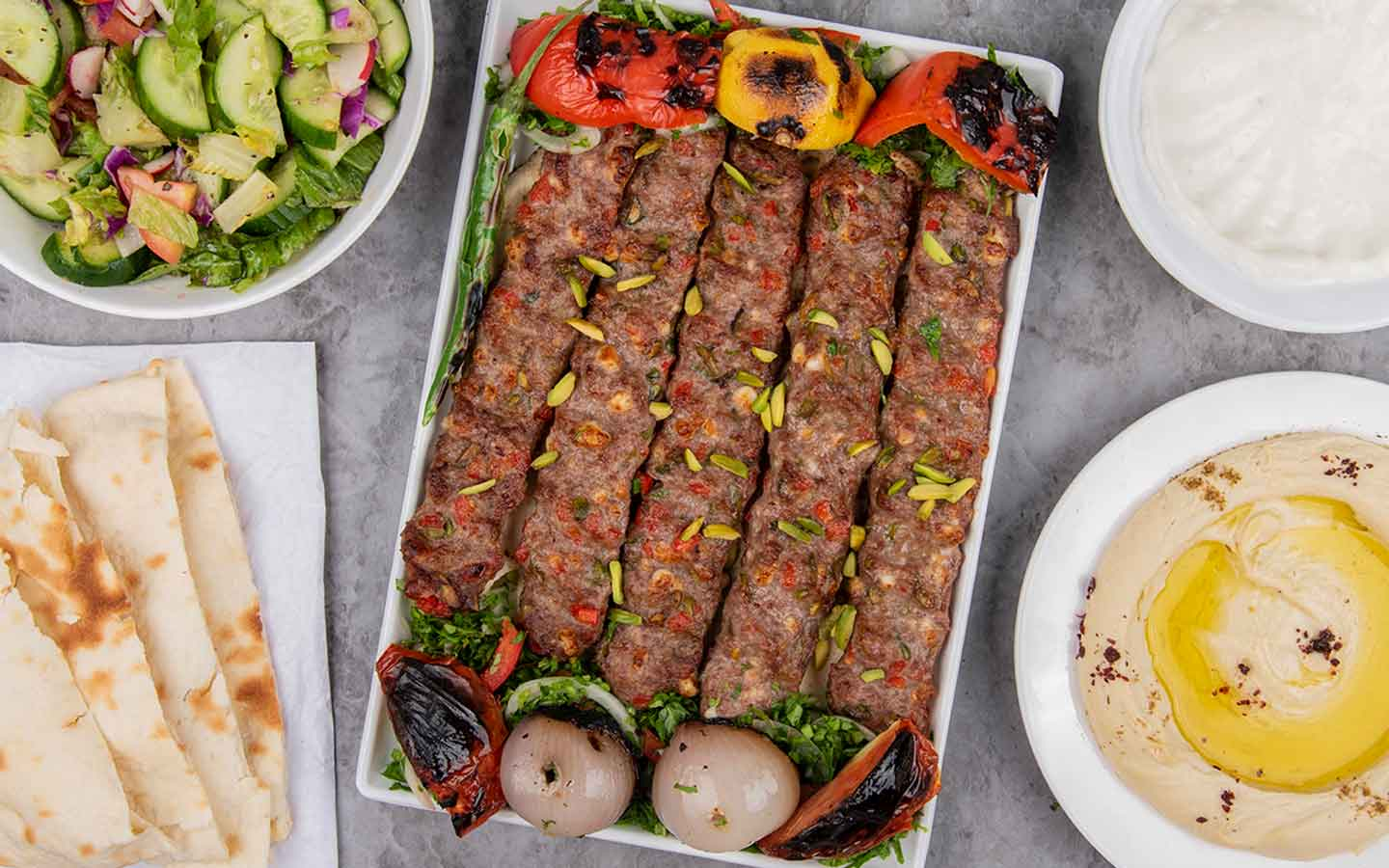 Celebrate International Kebab Day With Some Of Dubai S Best Kebabs Images, Photos, Reviews