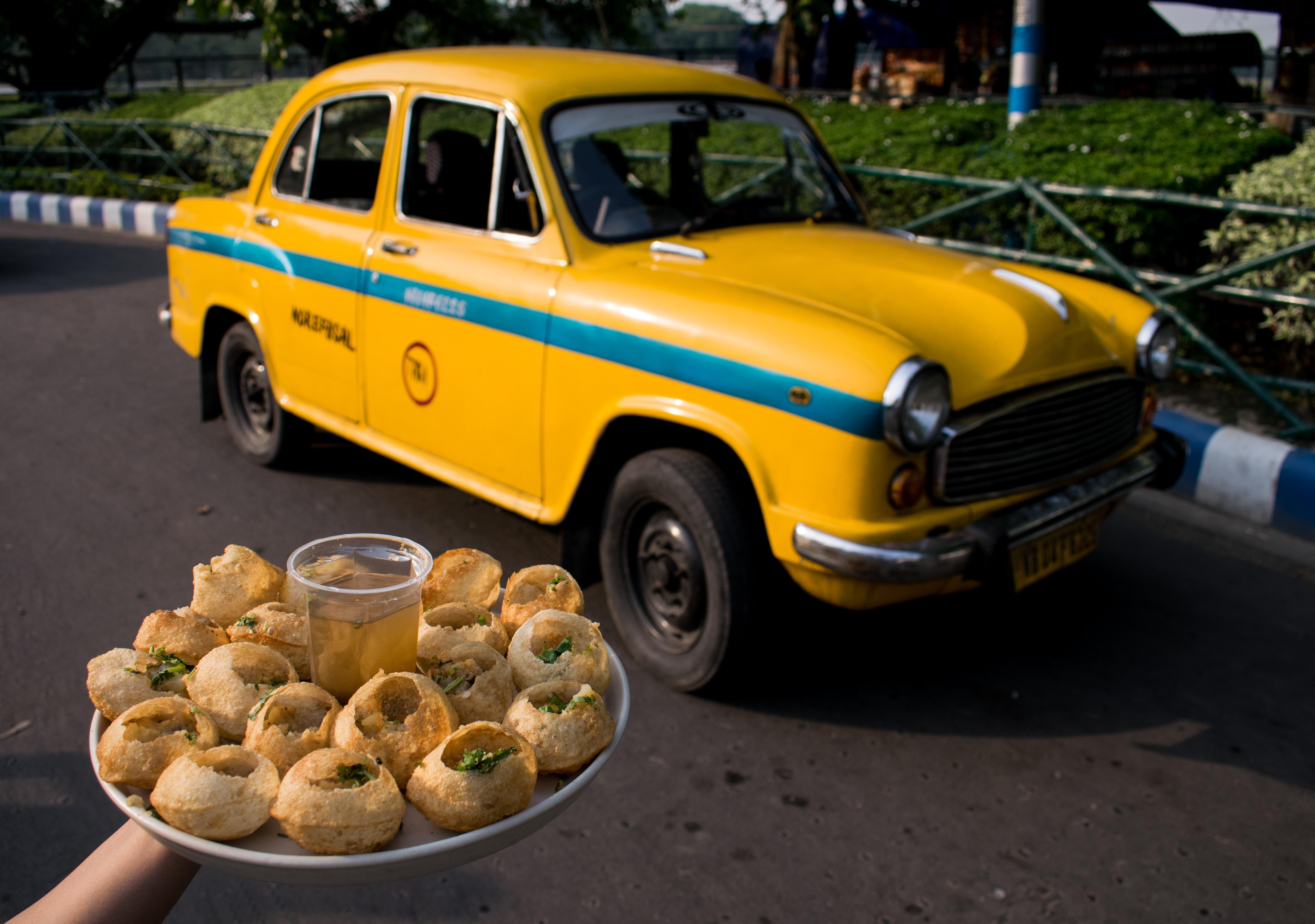 Now Serving The City of Joy - Kolkata   Uber Eats   블로그