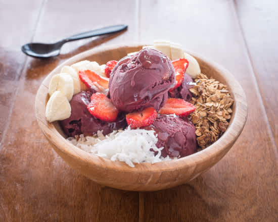 Vitality Bowl from Vitality Bowls