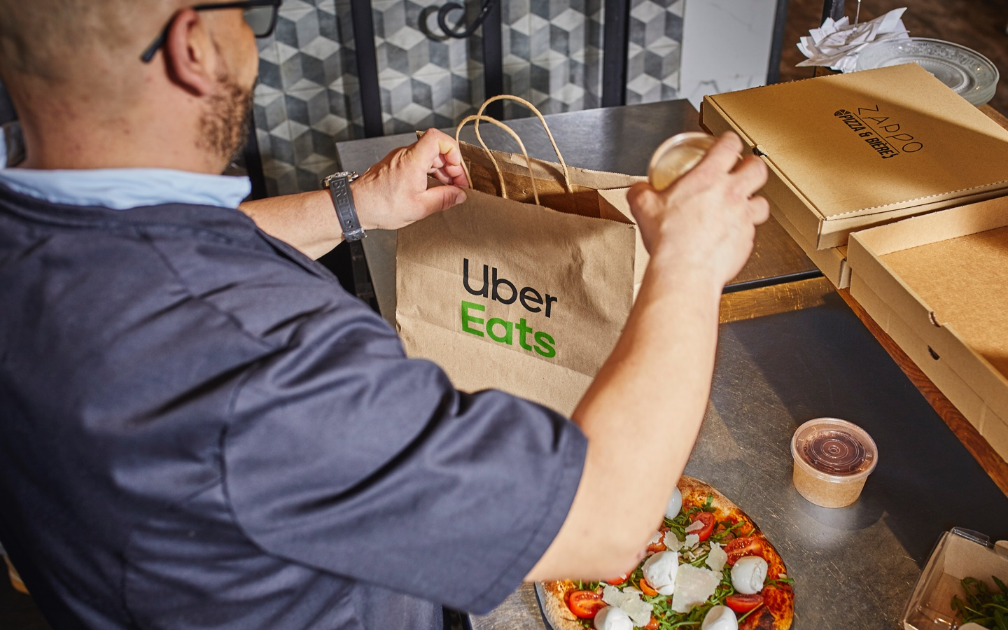 London | Uber Eats | Blog
