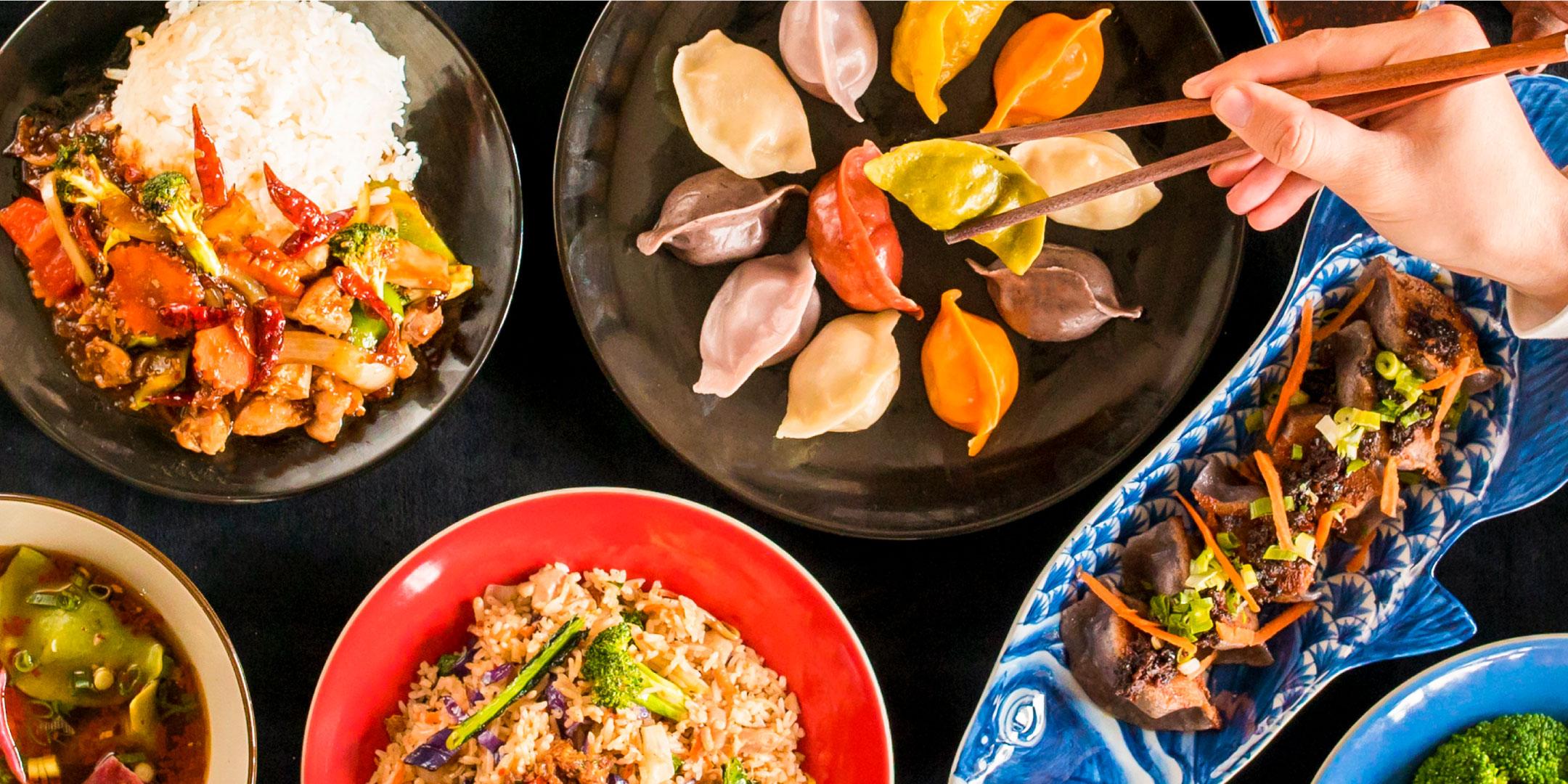 6 restaurantes de comida china en Santiago Centro | Uber Eats Blog
