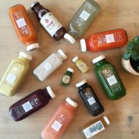 Harvest Juicery - Chicago