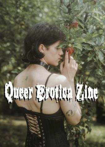 Queer Erotica Zin (numer specjalny, 2020)