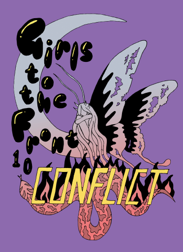 #10 Konflikt / Conflict (2021)