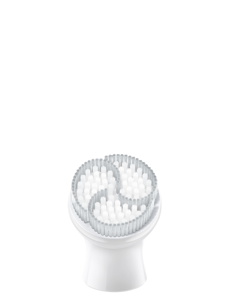 Body exfoliation brush