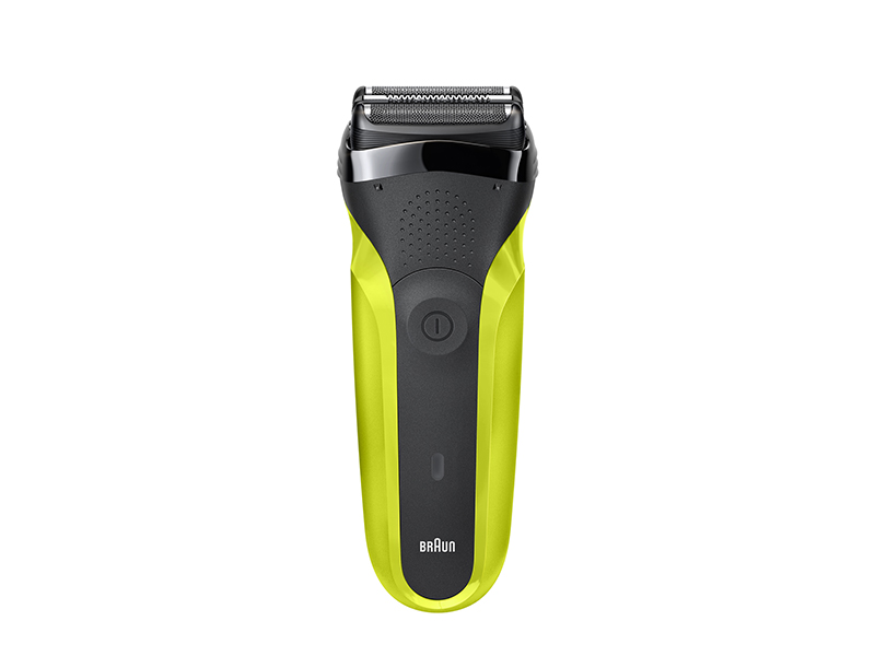 Series 3 300S shaver