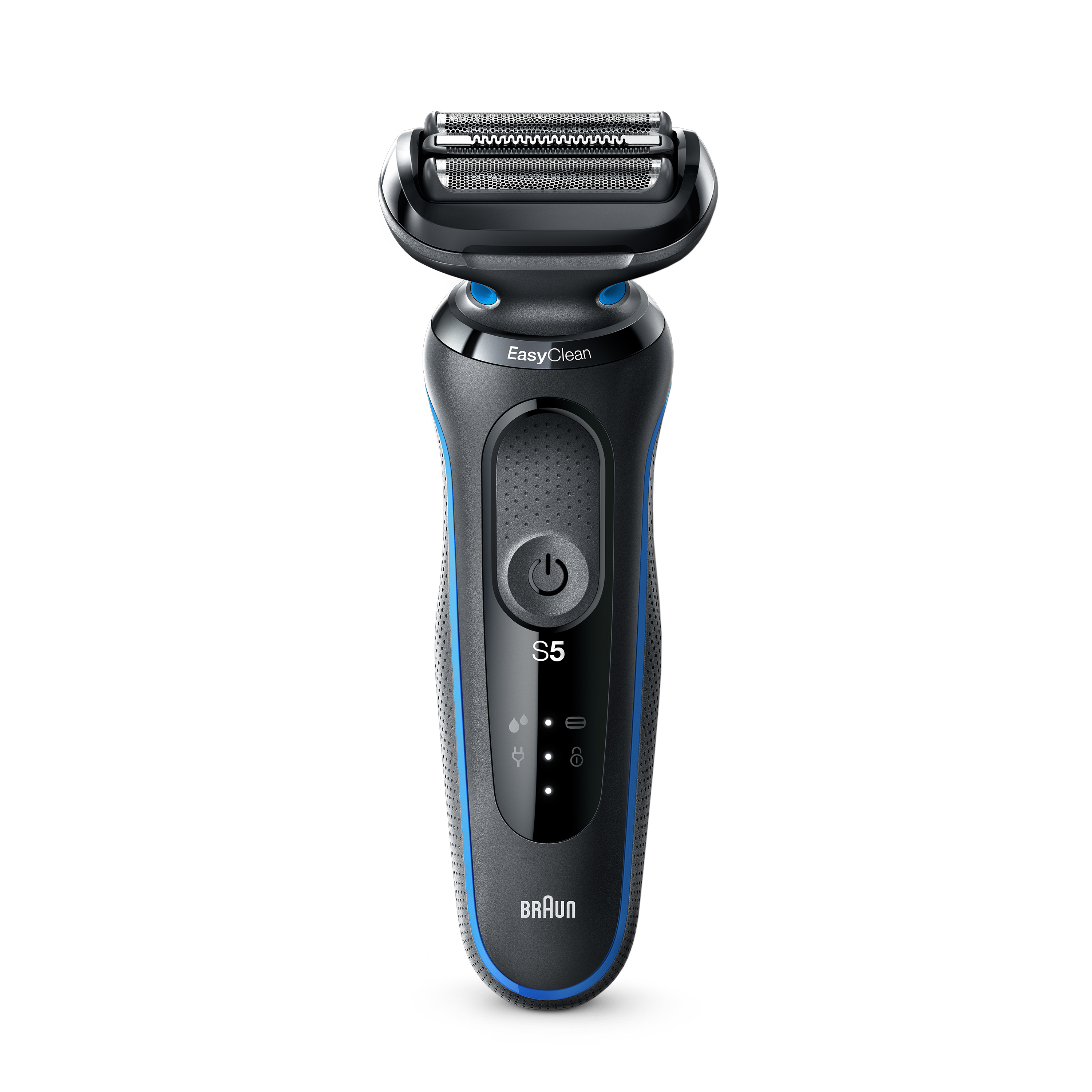 Braun Series 5 50-B1000s Electric Shaver