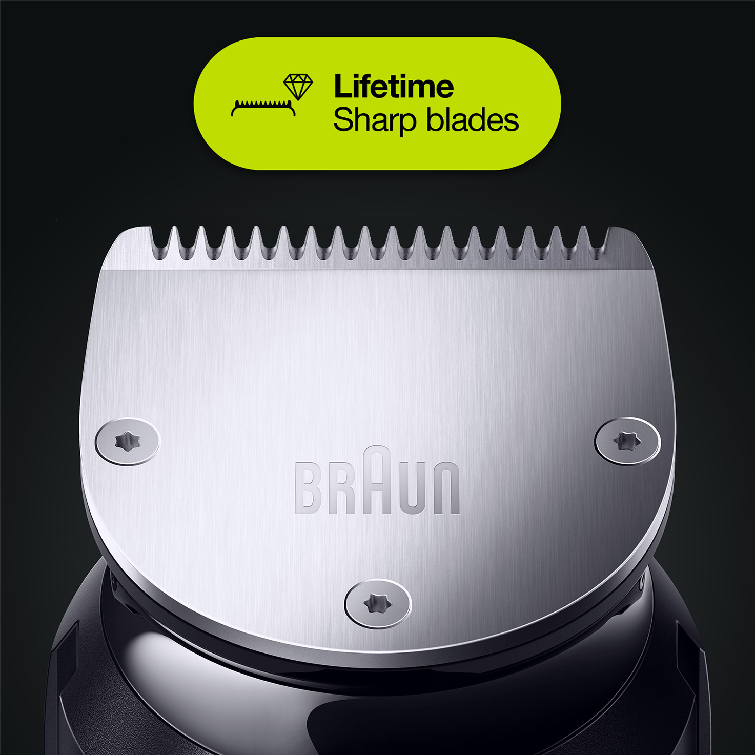 Braun All in one trimmer 7 MGK7220