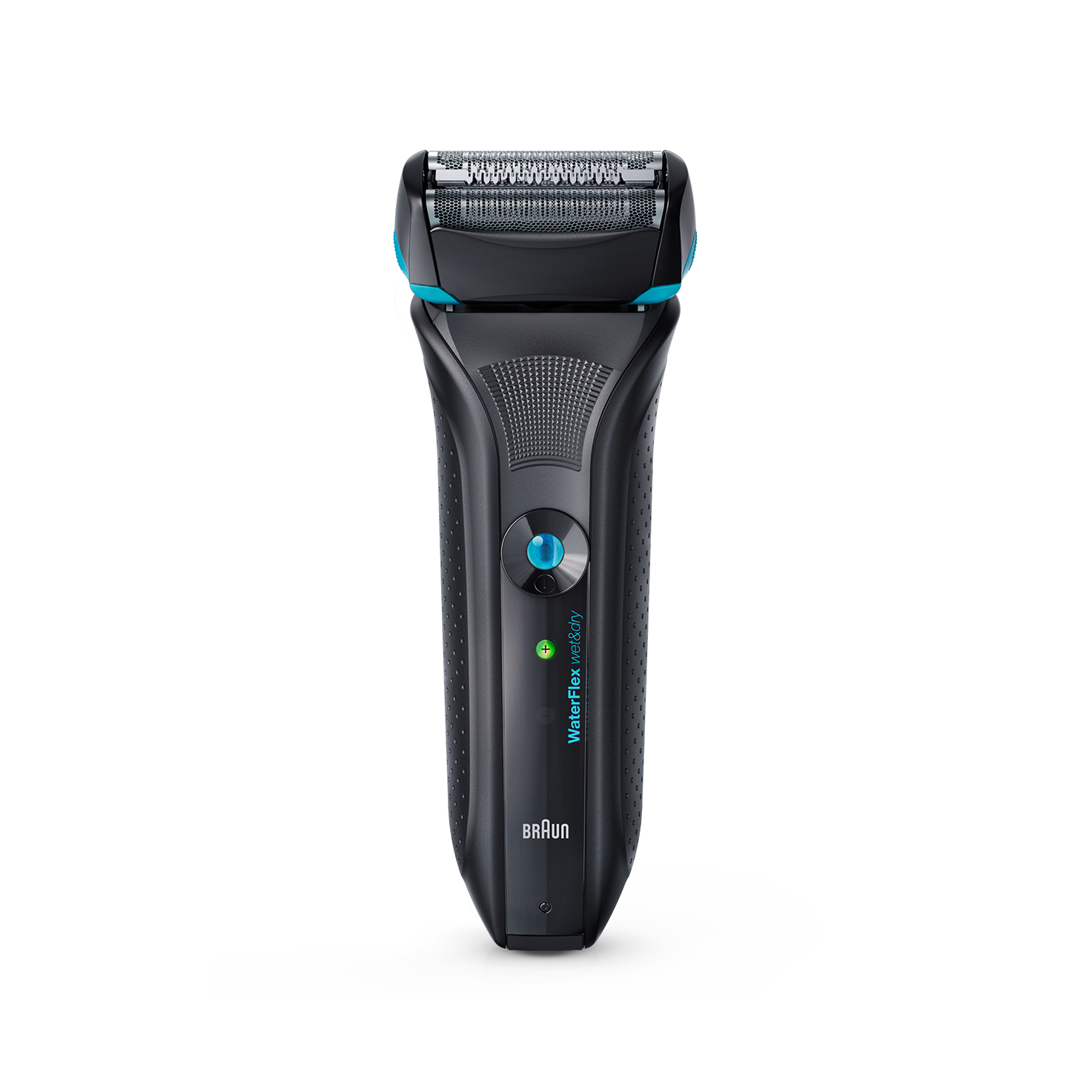 1-Braun-WaterFlex-WF2s-black-front