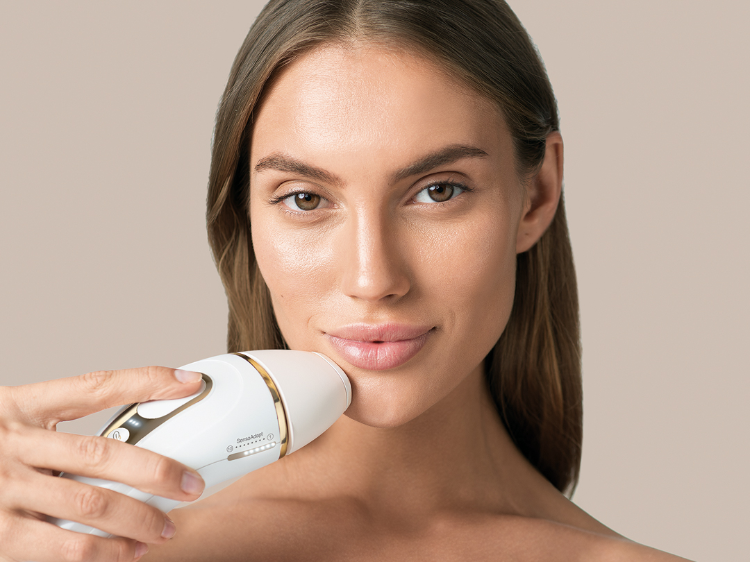 Laser Or Ipl Hair Removal Which Is Best Braun