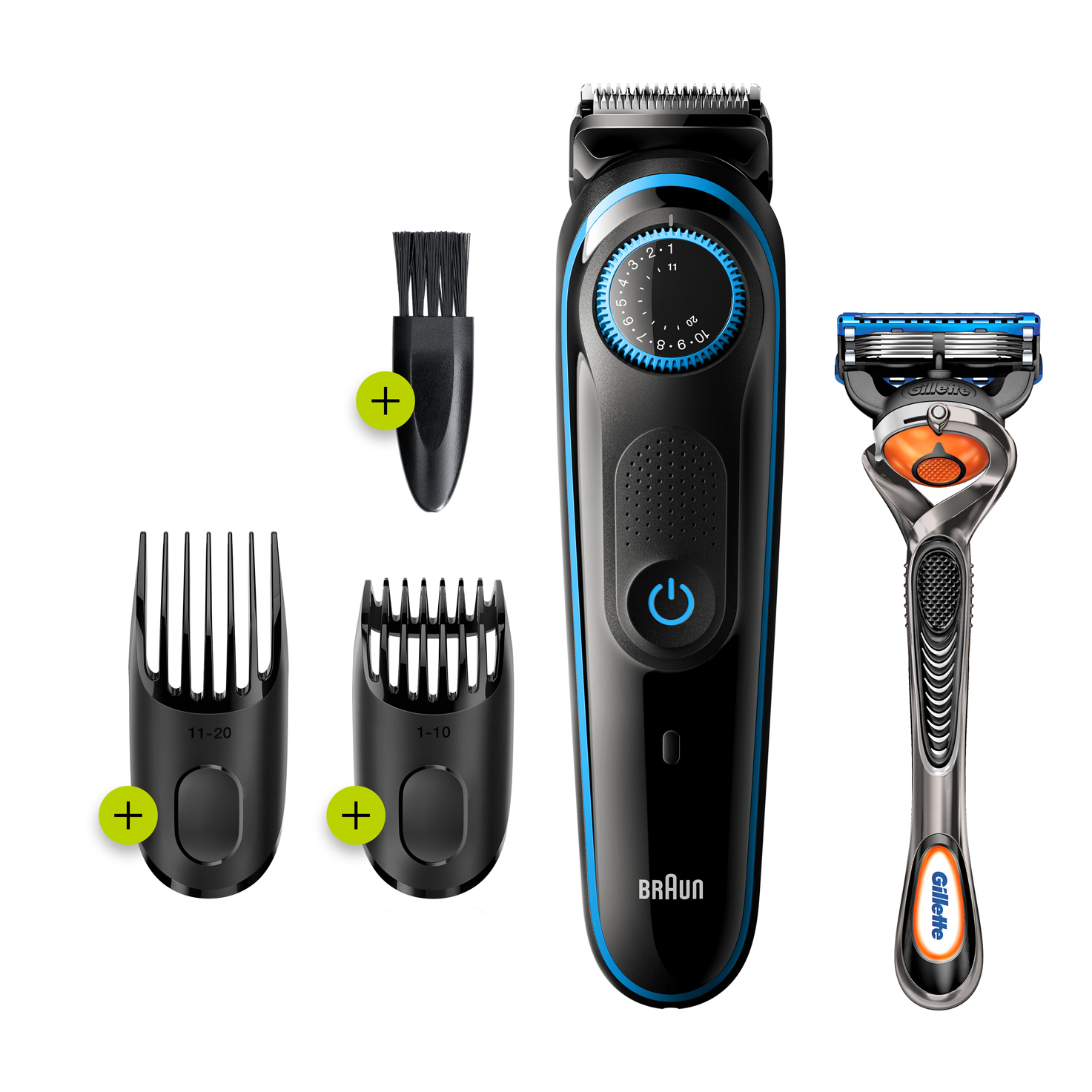 Braun Beard Trimmer BT5240