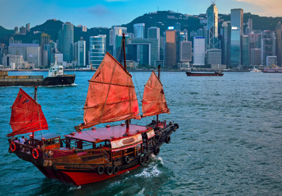 Bitcoin trading spike unlikely due to Hong Kong unrest