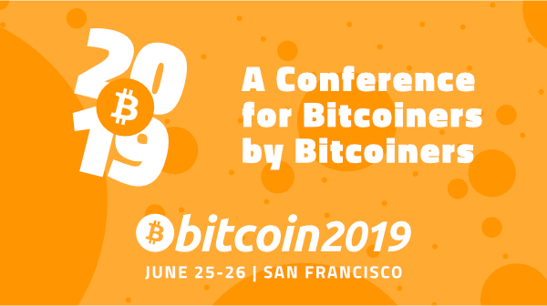 cryptocurrency conference san francisco