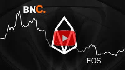 《【EOS币价格分析】EOS价格分析-2021年2月25日》