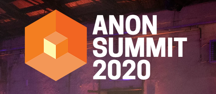 Image result for The ANON Summit