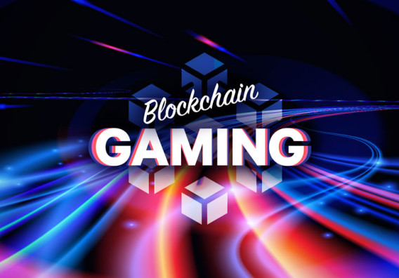 Blockchain gaming shows promising signs