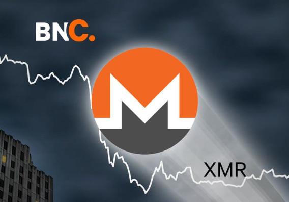 Monero Price Analysis - XMR bug shakes users
