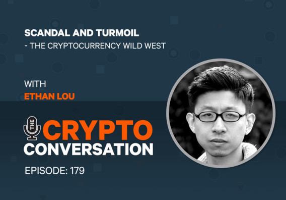 Scandal and Turmoil - The Cryptocurrency Wild West