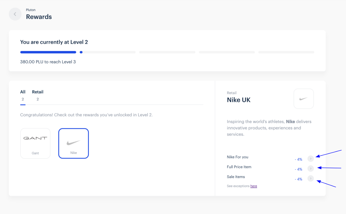 Nike partners with Blockchain supply chain startup Pluton (1)