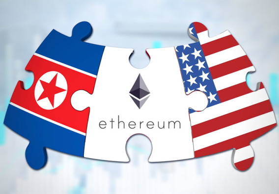 Ethereum developer arrested over North Korea controversy