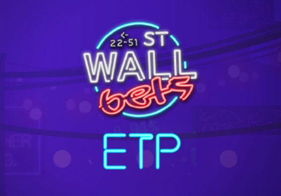 WallStreetBeats launches Macro Hedge ETP