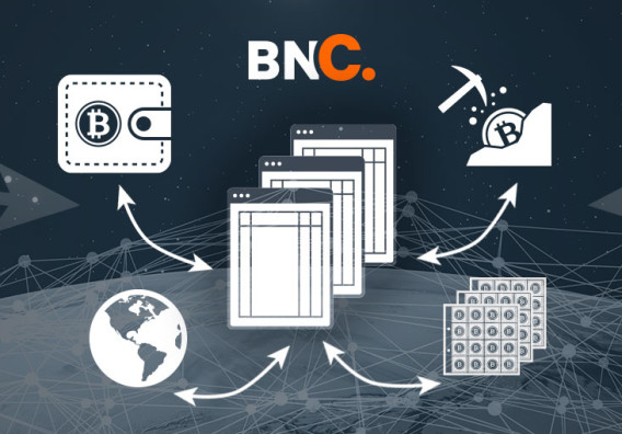 BNC Weekly Bitcoin Blockchain Statistics 22nd July 2019