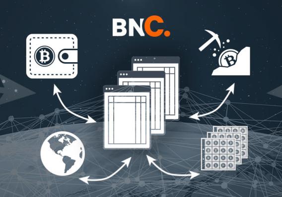 BNC Weekly Bitcoin Blockchain Statistics 9th December 2019