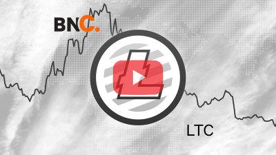 Litecoin Price Ysis Historic Drop