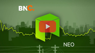 neo cryptocurrency price analysis