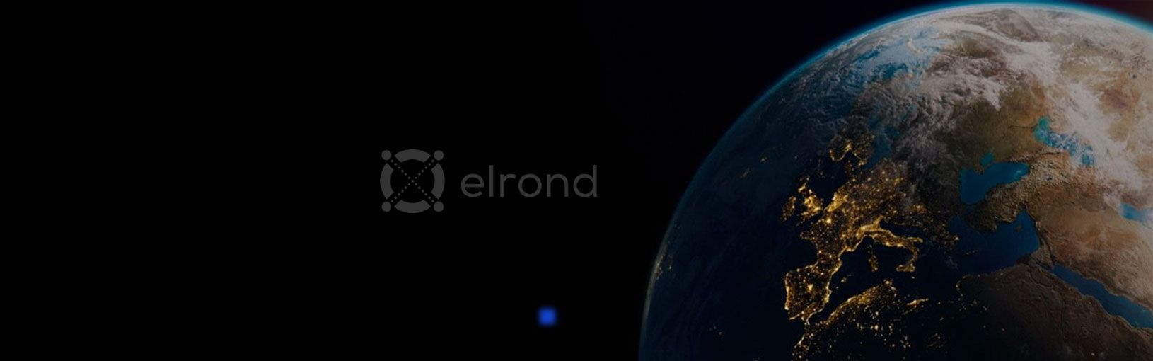 elrond network coin
