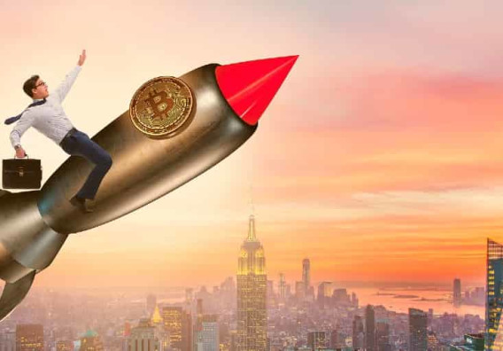 Bitcoin hits $62K as ETF approaches - 5 Reasons to invest now