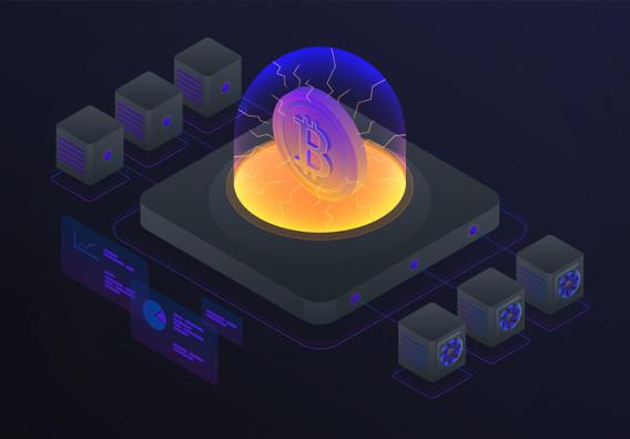 Blockstream launches Bitcoin mining solution