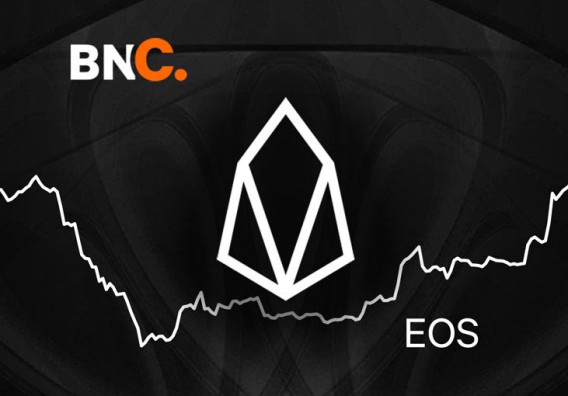 EOS Price Analysis - First hard fork set for September 23rd