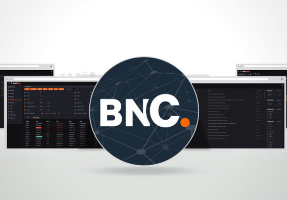 The BNC token - a best practice, 'build it first' approach
