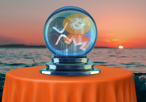 Crypto Market forecast: 9th December