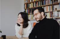 Babeth und Emanuele