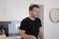 Trevor Küche