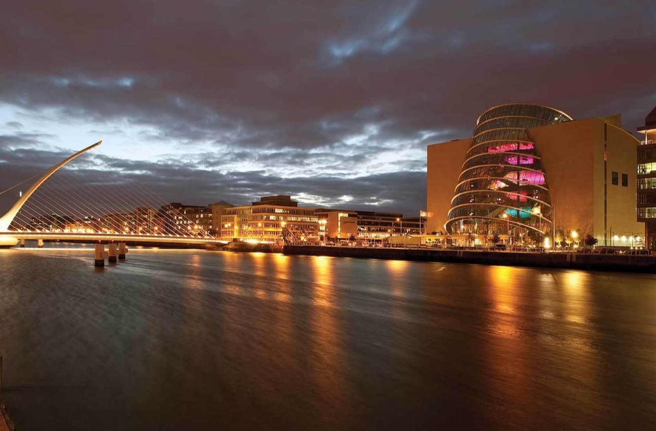 IB Convention-Centre-Dublin