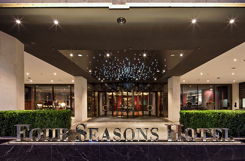 Four Seasons Park Lane