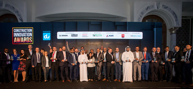 Construction Innovation Awards