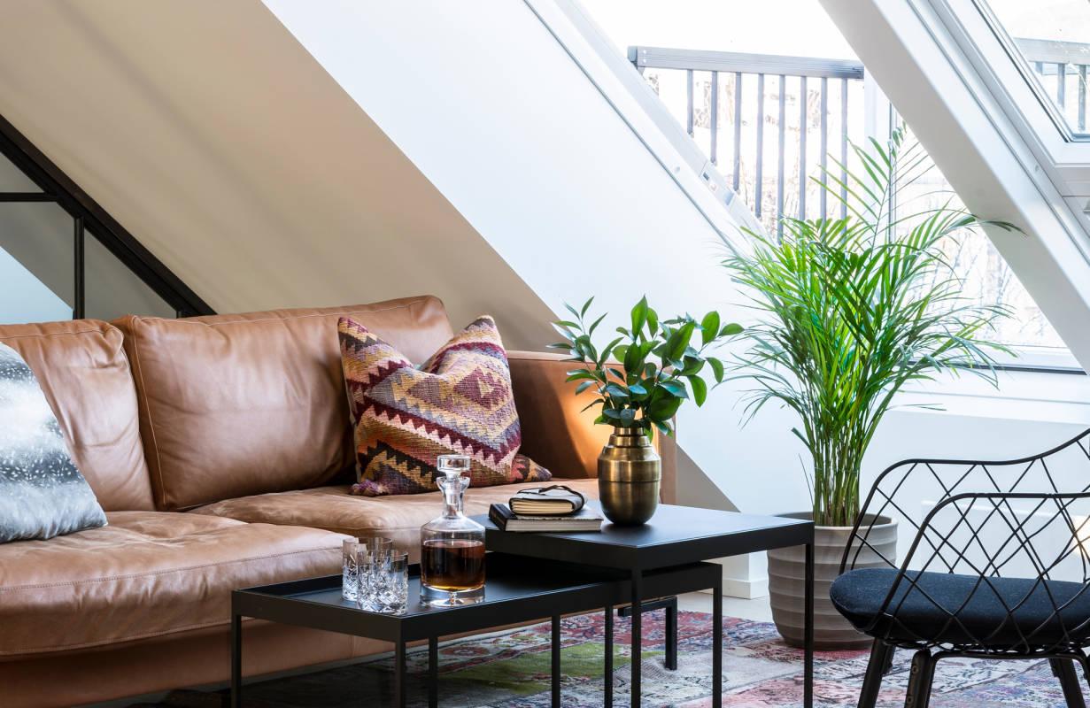 Consigli Per La Casa velux - cinque semplici consigli per lasciar entrare la